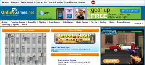 Online Games dot net