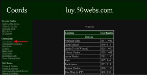 Luy.50Webs.com