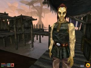 Morrowind Elder Scrolls III
