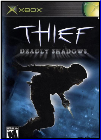 theif deadly shadows video games and gaming